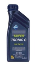 ARAL SUPER TRONIC G SAE OW/30